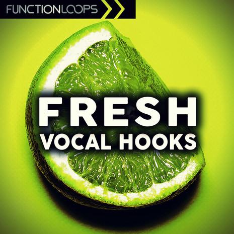 Fresh Vocal Hooks
