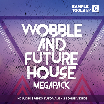 Wobble House & Future House Mega Pack
