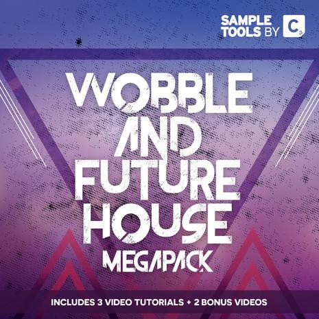 Wobble House & Future House Mega Pack