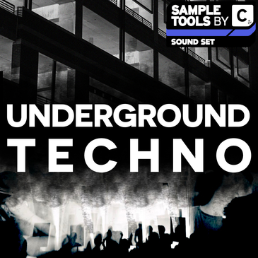 Sample Tools By Cr2: Underground Techno