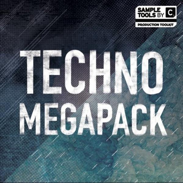 Techno Mega Pack
