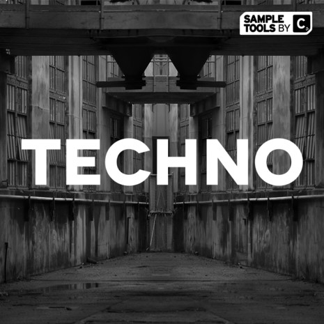 Sample Tools By Cr2: Techno