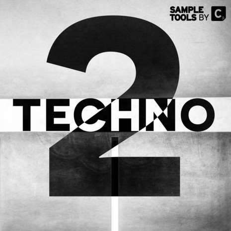 Sample Tools By Cr2: Techno 2