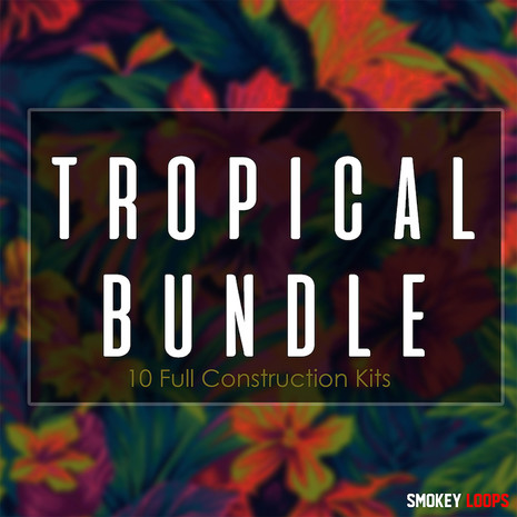 Smokey Loops: Tropical Bundle