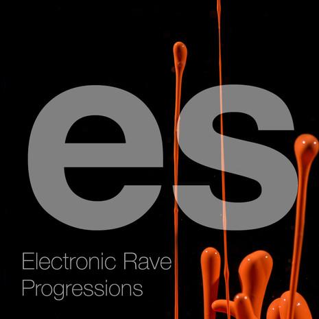 Electronic Rave Progressions Vol 1