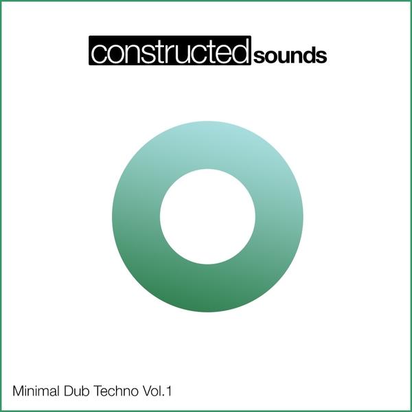 Minimal Dub Techno Vol 1