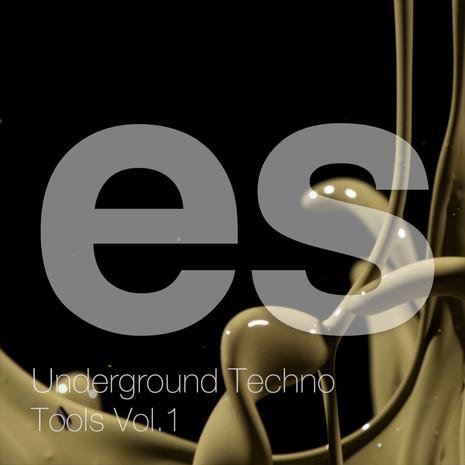 Underground Techno Tools Vol 1