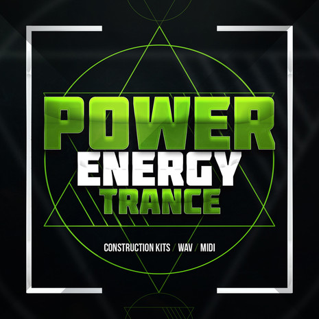 Power Energy Trance