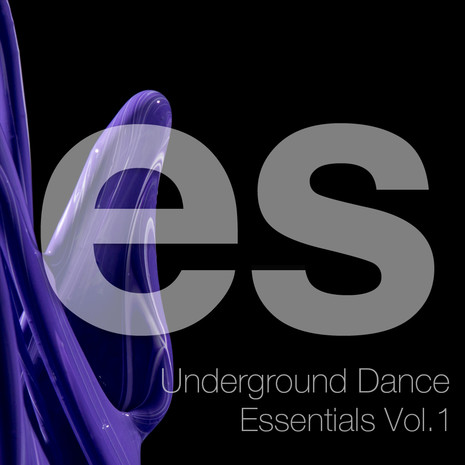 Underground Dance Essentials Vol 1