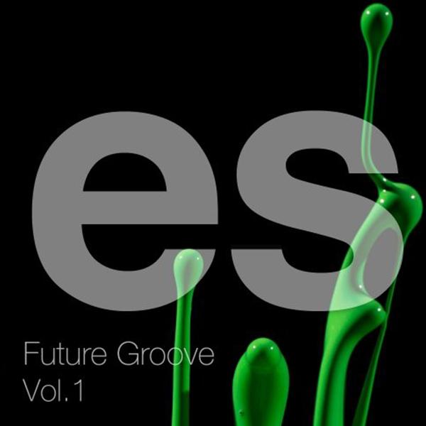 Future Groove Vol 1
