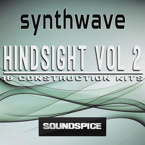 Synthwave/Retro Hindsight Vol 2
