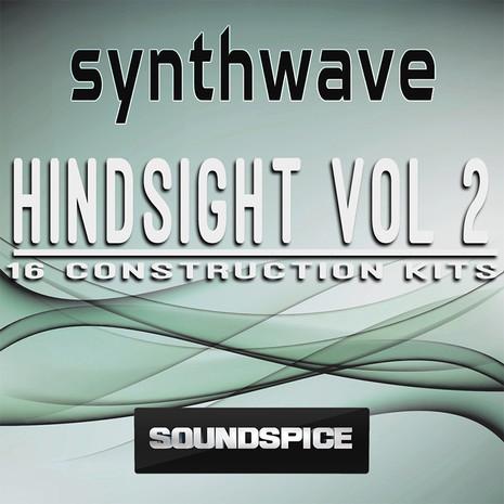 Synthwave/Retro Hindsight Vol 2