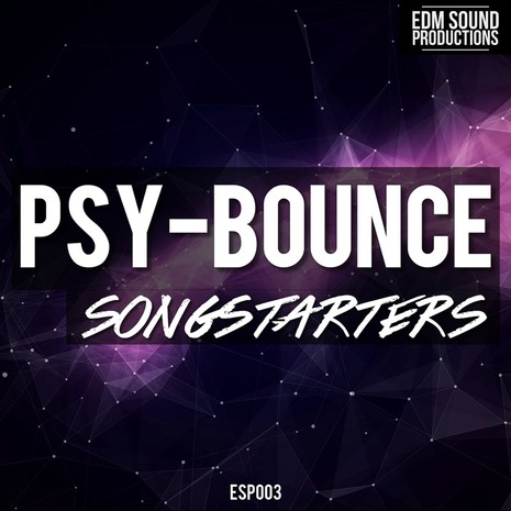 PSY-Bounce Songstarters
