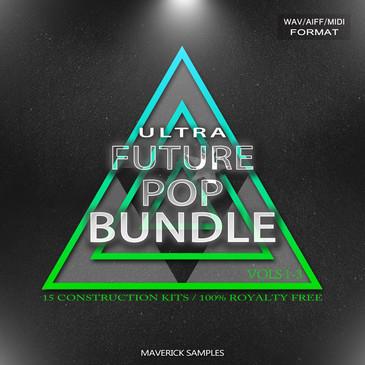 Ultra Future Pop Bundle (Vols 1-3)