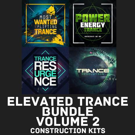 Elevated Trance Bundle Vol 2