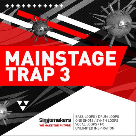 Mainstage Trap Vol 3