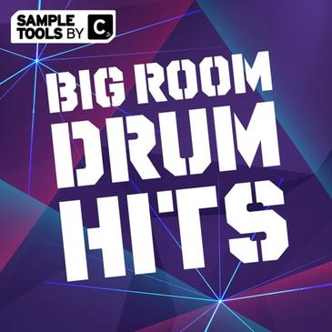 Big Room Drum Hits