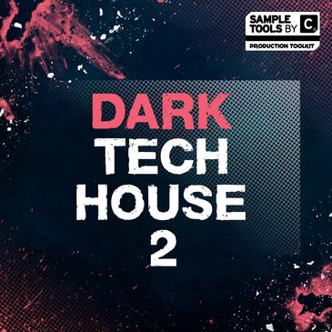 Dark Tech House 2