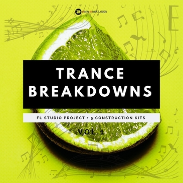 Trance Breakdowns