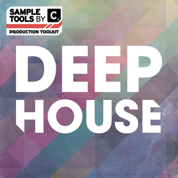 Sample Tools By Cr2: Deep House