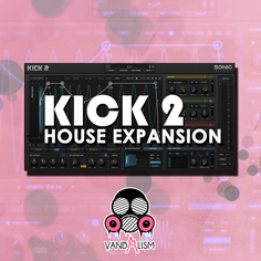 KICK 2: House Expansion