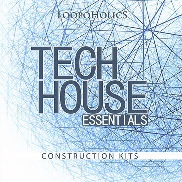 Tech House Essentials: Construction Kits