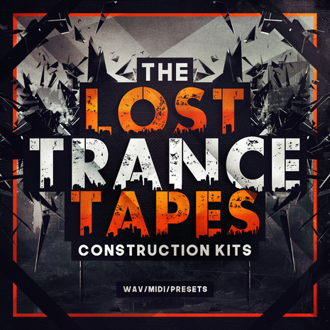 The Lost Trance Tapes