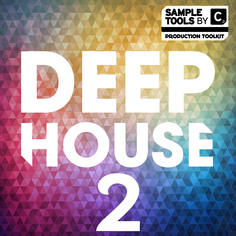 Sample Tools By Cr2: Deep House 2