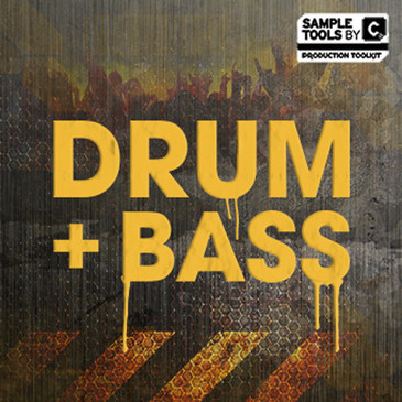 Sample Tools By Cr2: Drum & Bass