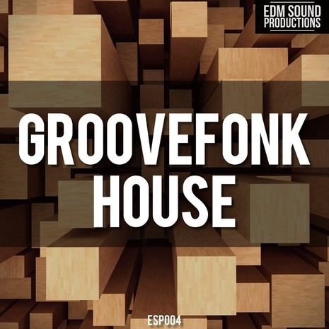 Groovefonk House