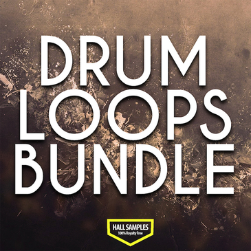 Drum Loops Bundle