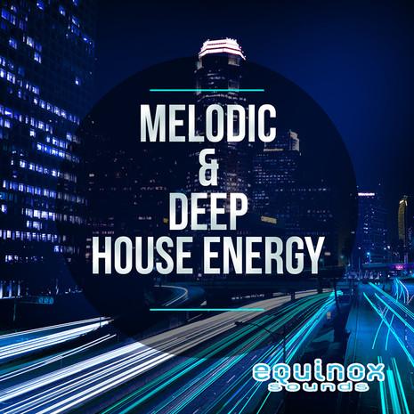Melodic & Deep House Energy
