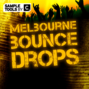 Sample Tools By Cr2: Melbourne Bounce Drops