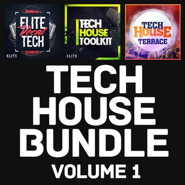 Tech House Bundle Vol 1