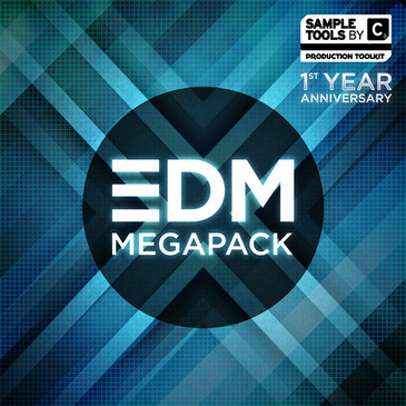 EDM Mega Pack