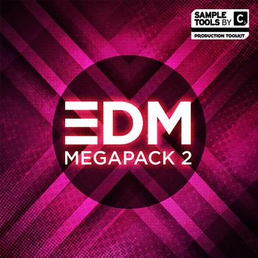 EDM Mega Pack 2