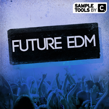 Sample Tools By Cr2: Future EDM