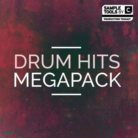 Drum Hits Mega Pack