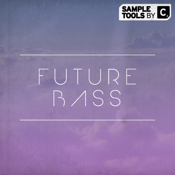 Sample Tools By Cr2: Future Bass