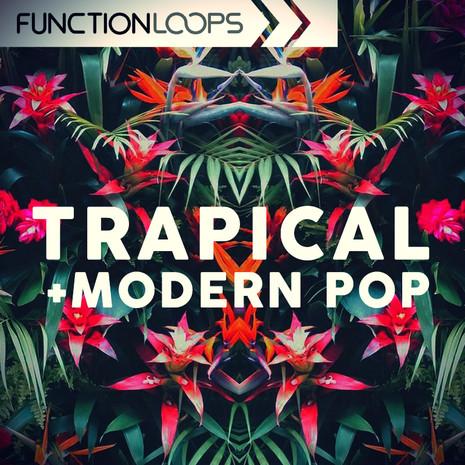 Trapical & Modern Pop