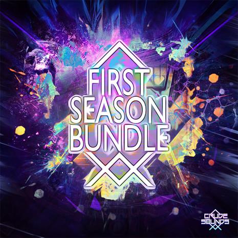 First Season Bundle