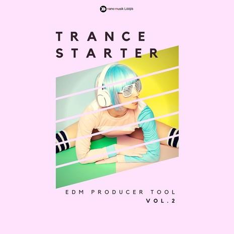 Trance Starter Vol 2