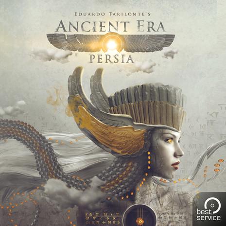 Ancient ERA: Persia