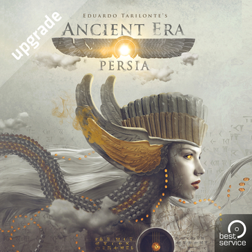 Ancient ERA: Persia Upgrade