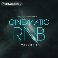 Cinematic RnB Vol 1