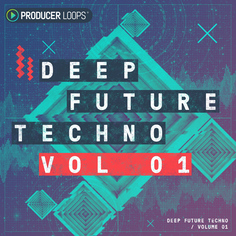 Deep Future Techno Vol 1