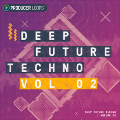 Deep Future Techno Vol 2