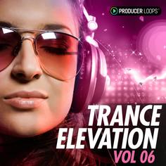 Trance Elevation Vol 6