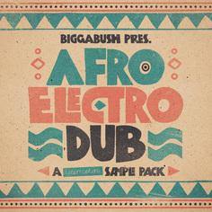 Biggabush: Afro Electro Dub