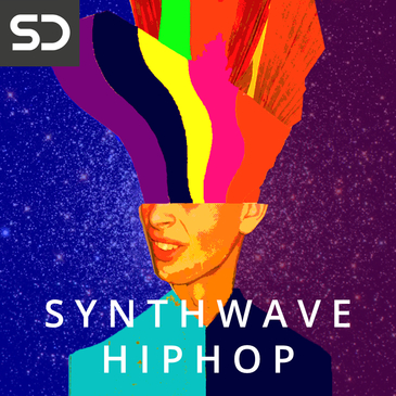 Synthwave Hip Hop